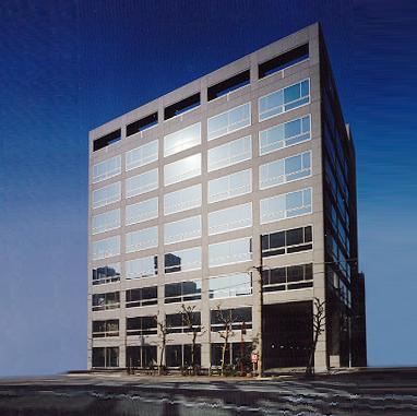 Tokyo office (Chuo-ku, Tokyo)