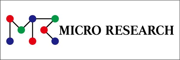 株式会社マイクロリサーチ